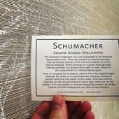 #artisanal #grasscloth #celeriekemble #handmadewallpaper #fabricwallcovering edge trimming systems _#kensington #decor