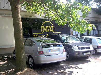 Ecole de musique M.A.I. Nancy 2011