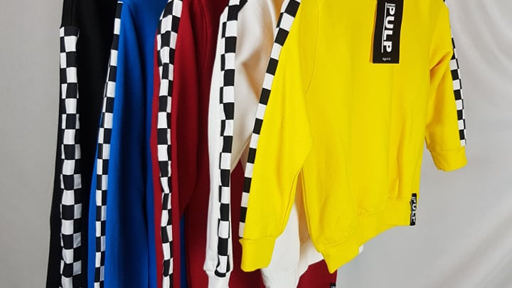 Sweatshirt - Taxi Collection