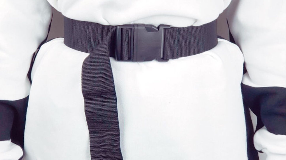 Belts - Wide without Logo