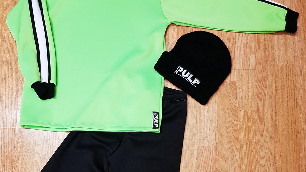 Flo Green Set