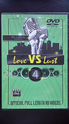 LOVE VS. LUST VOL. 4