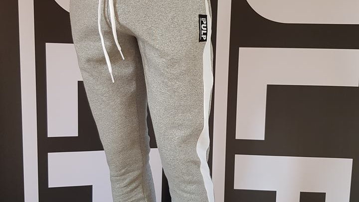 Joggers - Grey Marl Collection
