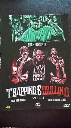 TRAPPING & DRILLING VOL.1