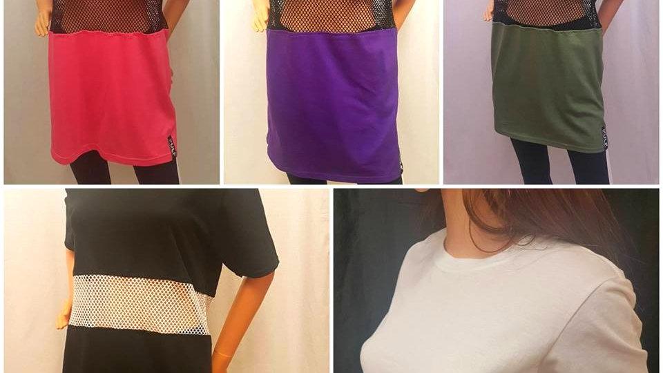 T-shirt - Net Collection