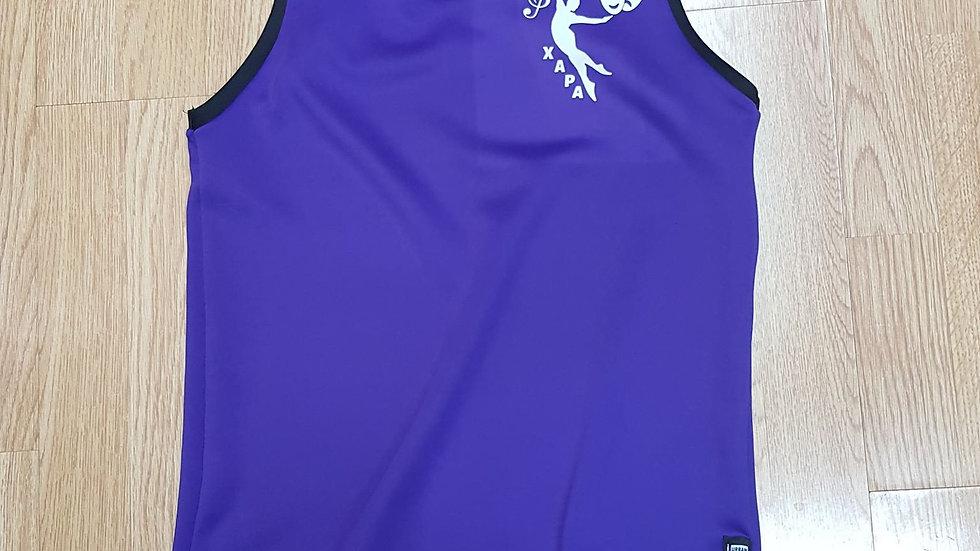 (D S) XAPA Vest Top