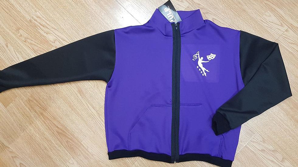 (D S) XAPA Zipped Jacket