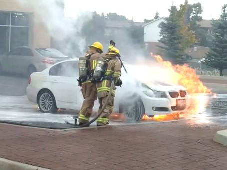 BMW enfrenta investigação criminal na Coréia do Sul por causa de incêndios em motores