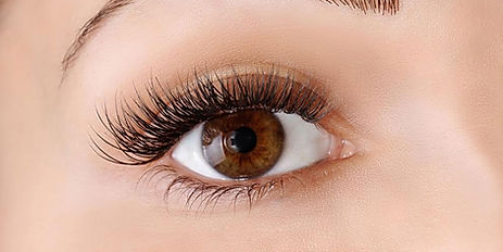 lash extentions, semi permenant lashes, russian volume lashes