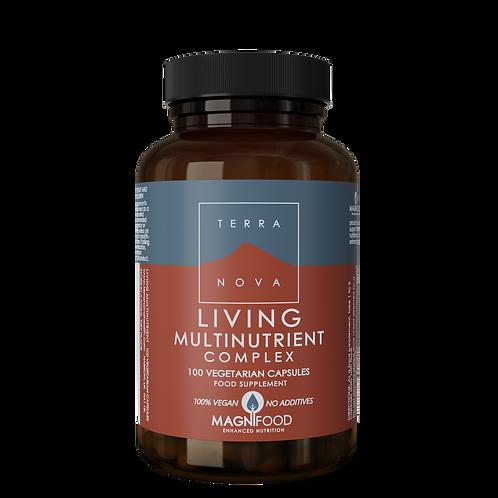 Living Multinutrient Complex 100k