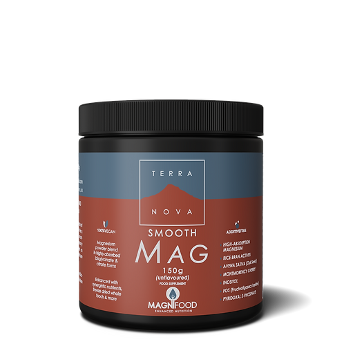 Smooth Magnesium 150mg