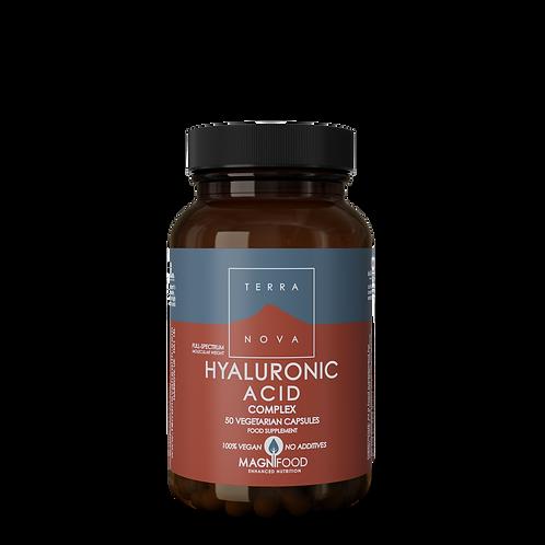 Hyaluronic Acid Complex 50k