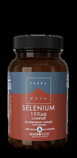 Selenium 100ug Complex