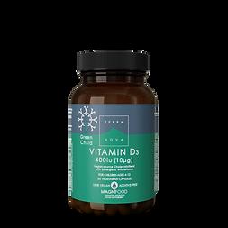 Green Child Vitamin D3