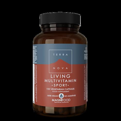 Living Multivitamin SPORT 100k