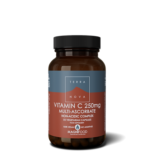 Vitamin C 250mg Complex 50k