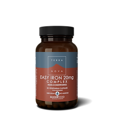 EASY IRON 20mg COMPLEX 50-wiz.