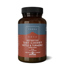 2473-UK - TART CHERRY NETTLE TURMERIC SU