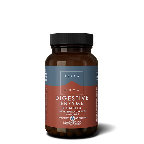 Digestive Enzyme Complex 100K