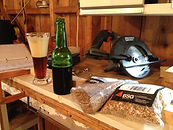 Beer, Tools and Malt