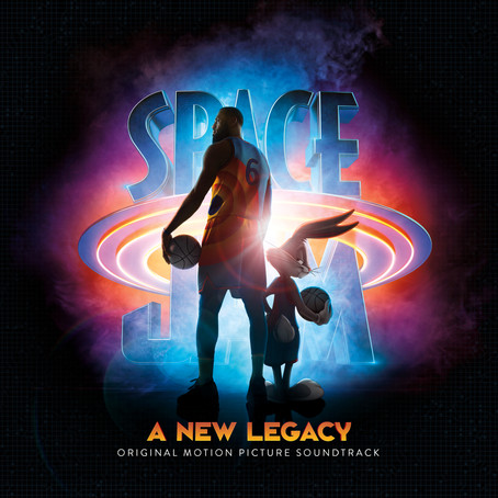 Da Space Jam ecco John Legend
