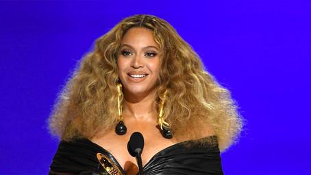I primi 40 anni di Beyoncé
