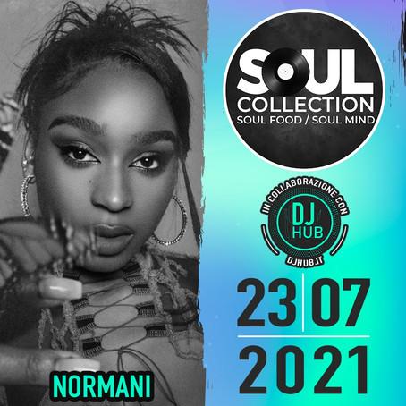 Playlist del 23 luglio 2021