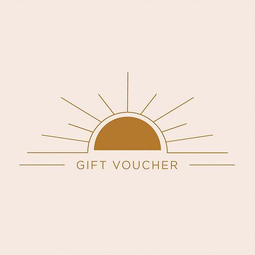 Gift Voucher | $75