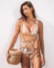 BAIIA_ethical_swimwear_ochre_mustard_one