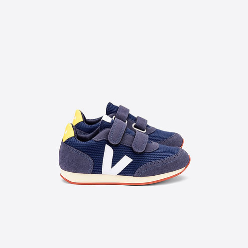 Veja Kids - Arcade B-Mesh - Nautico with Butter Sole