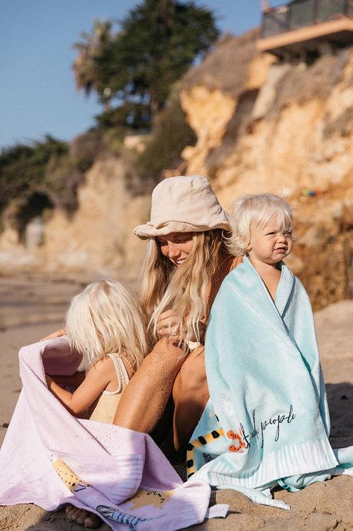 Kids Beach Towel