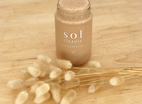 Sol Cleanse Diary - An insight into one food-lovely-gal's juice cleanse adventure