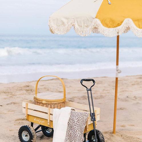 Beach Cart - Four Colour Options