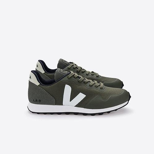 Veja - Vegan B-Mesh Sneaker - Olive
