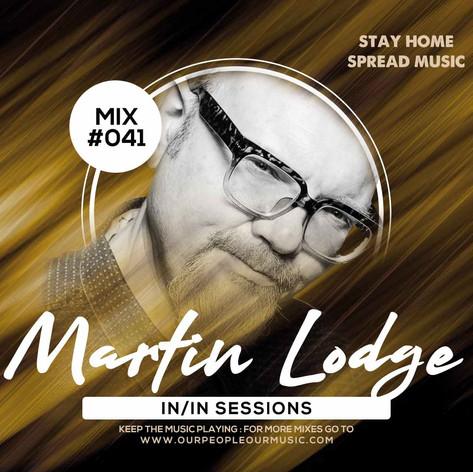 Martin Lodge IN/IN Session