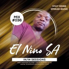 El Nino SA IN/IN Session