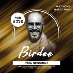 Birdee IN/IN Sessions