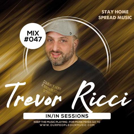 Trevor Ricci IN/IN Sessions047