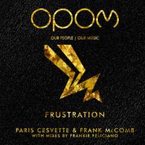 PARIS CESVETTE & FRANK McCOMB - FRUSTRATION