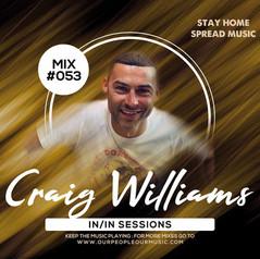 Craig Williams IN/IN Session