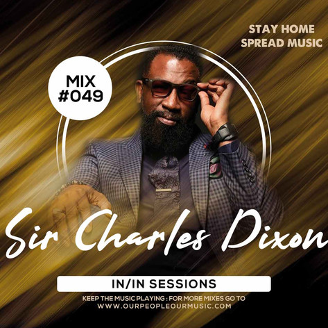 Sir Charles Dixon IN/IN Sessions049