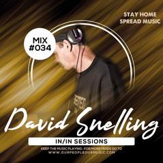 David Snelling IN/IN Session034