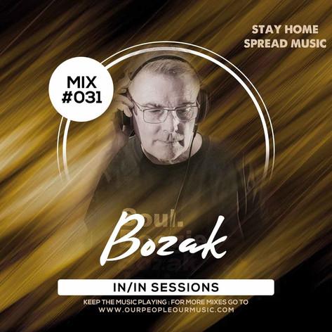 Bozak IN/IN Sessions 031