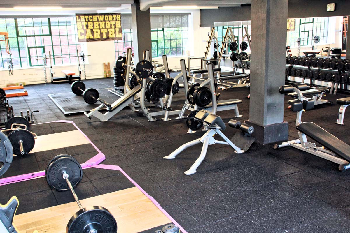 12 SESSION PERSONAL TRAINING PROGRAMME