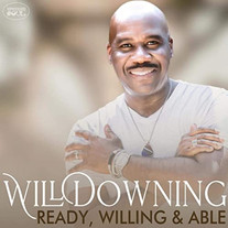 Ready, Willing & Able