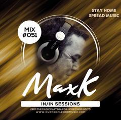 MaxK IN/IN Sessions051