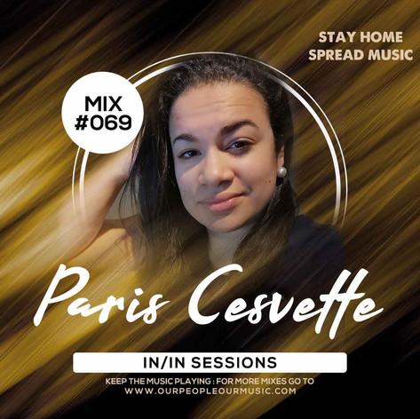 Paris Cesvette IN/IN Sessions069