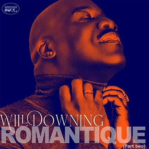 Romantique Part Two (Physical CD)