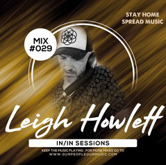 Leigh Howlett IN/IN Sessions