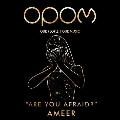 OPOM010 is born!